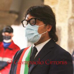 Due nuove ordinanze del sindaco di Sant'Antioco contenenti misure per la prevenzione da Covid-19