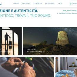 Nasce il portale istituzionale Visit Sant'Antioco: uno strumento a disposizione del turista