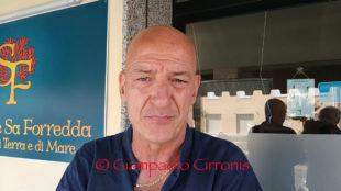 Marco Mariotti si presenta: «Sono onorato di poter guidare il Carbonia nel prossimo campionato di serie D»