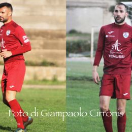"""La Monteponi non si ferma, dopo Sandro Scioni ha """"preso"""" Paolo Uccheddu e Momo Cosa, entrambi ex Arbus"""