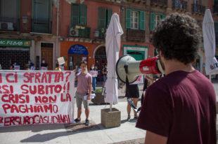 Laura Caddeo (Progressisti): «La mensa universitaria è un diritto»
