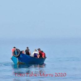 Nuovi sbarchi di extracomunitari sulle coste del Sulcis