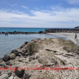 A Porto Pino riapre la spiaggia riservata ai cani