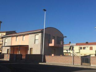 Mercoledì 15 luglio, a Carbonia, verranno consegnati gli ultimi 17 alloggi costruiti da AREA in via Suor Anna Lucia Piredda