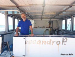 Quali prospettive, quest'anno, per la pescaturismo a Sant'Antioco? – di Federica Selis