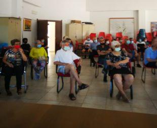 Dal 20 luglio uno dei due medici di base di Cortoghiana si trasferirà a Bacu Abis, appello del Comitato di quartiere