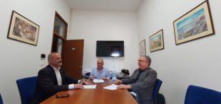 Il CMSB ha affidato la redazione del Piano strategico a Francigena Service Srl e a SL&A Turismo e Territorio
