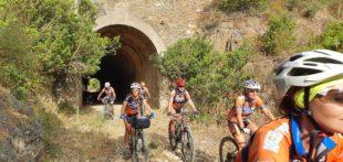 Il Cammino Minerario di Santa Barbara cresce a vista d'occhio