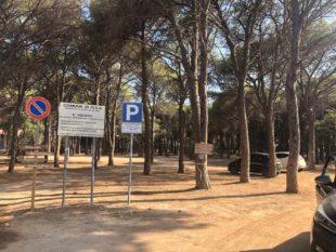Pula: da domani saranno attivati i parcheggi a pagamento