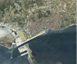 Bocciato il ponte panoramico, resta l'attuale ponte con le relative barriere – di Tore Cherchi