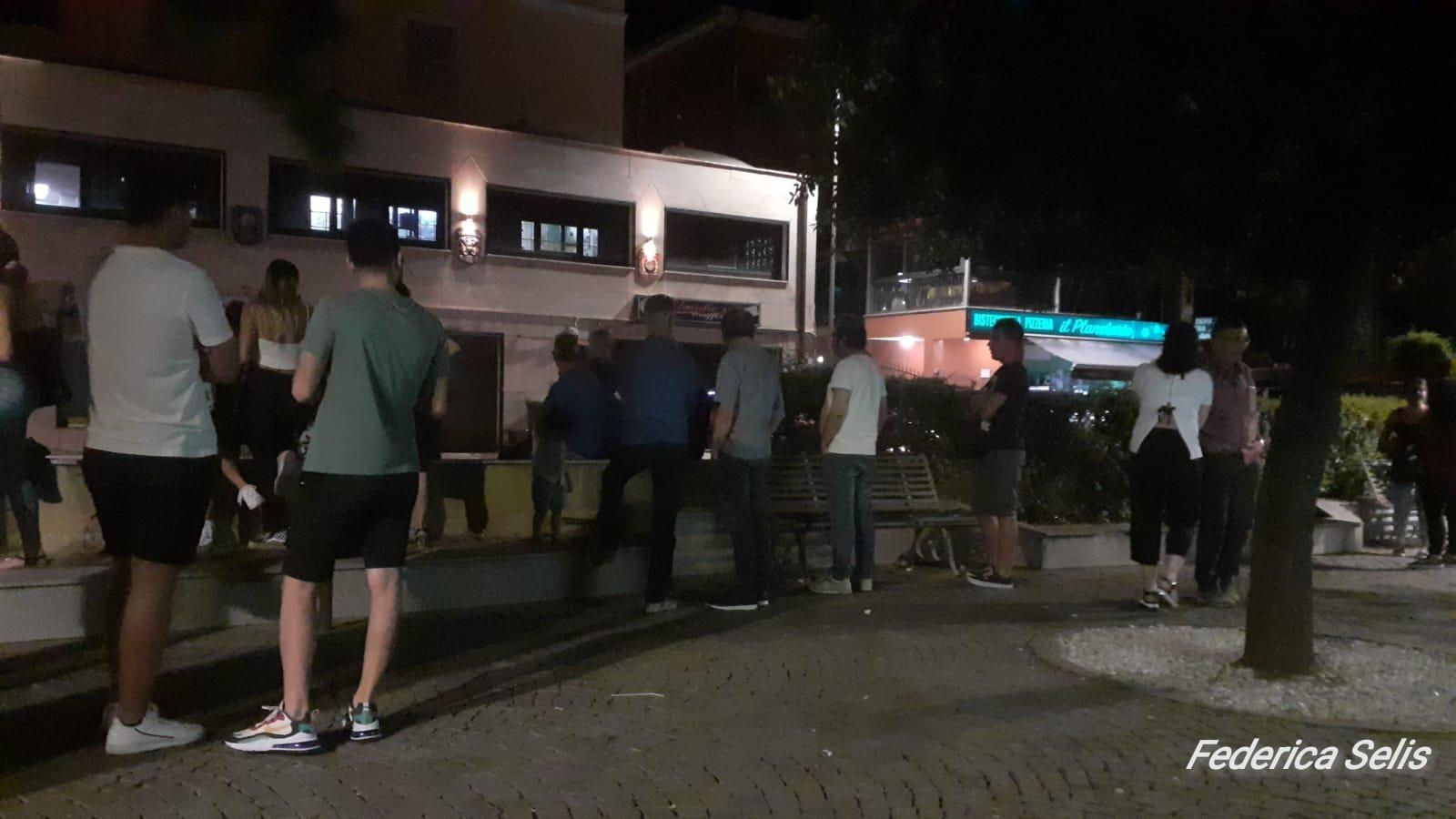 Tentata rapina la notte scorsa, in piazza Sella, a Iglesias – di Federica Selis