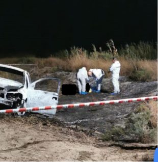 Choc da ustione: è questo l'esito dell'autopsia effettuata sul corpo di Valentino Dessì, l'uomo ritrovato cadavere a Porto Botte
