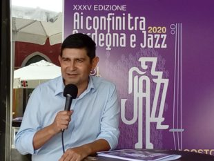 """Oltre i confini della pandemia e della musica, dal 31 agosto al 6 settembre il XXXV festival """"Ai Confini tra Sardegna e Jazz"""""""
