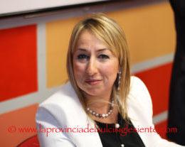 Carla Cuccu (M5S): «Garantire un'adeguata scorta di Dpi alle strutture ospedaliere e territoriali»