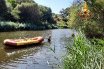 Santa Maria Coghinas: rinvenuto sul fondale del fiume, il corpo di una donna
