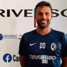 Il Carbonia ha il nuovo bomber: Roberto Cappai. Oggi amichevole con il Sant'Elena Quartu