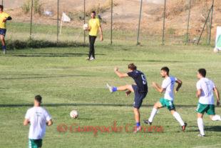 7 goal del nuovo Carbonia nella prima amichevole con il Sant'Elena, oggi secondo test con il Guspini