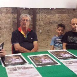 """Con i cortometraggi di """"Visioni Sarde 2020"""", prende il via venerdì 7 agosto, alla miniera Rosas, a Narcao, la seconda edizione di """"Cinema in miniera"""""""