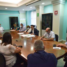 Gianni Lampis (assessore dell'Ambiente): «No della Regione Sardegna alle pale eoliche nel Sulcis Iglesiente!»