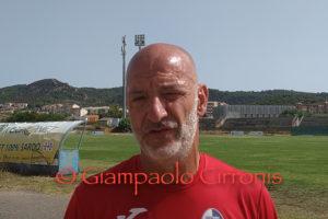 Penultimo test precampionato per il Carbonia di Marco Mariotti, sabato pomeriggio, alle 17.00, allo stadio Monteponi di Iglesias. Nostra intervista al tecnico biancoblù