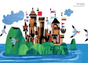 Si aprirà il 27 agosto, nel consueto scenario del centro storico di Guspini, l'VIII Festa della letteratura BAB – Bimbi a Bordo