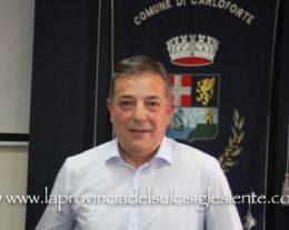 Salvatore Puggioni (sindaco di Carloforte): «Auspichiamo un anno scolastico all'insegna della sicurezza, proficuo di risultati e di grandi soddisfazioni»