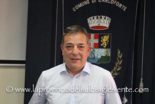 """Salvatore Puggioni: """"Carloforte e l'Isola di San Pietro sono sicure ed accoglienti"""""""