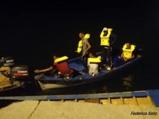 Nelle ultime 24 ore ben 7 sbarchi con 69 migranti sulle coste del Sud Sardegna, tra Santa Margherita, Porto Pino e Sant'Antioco – di Federica Selis