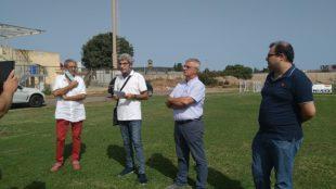 """Tre consiglieri di minoranza sollecitano la Giunta Massidda a realizzare i lavori per rendere agibile lo stadio """"Carlo Zoboli"""""""