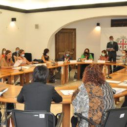 Alessandra Zedda: «La Regione sostiene ed incentiva gli obiettivi per le pari opportunità e l'inclusione»