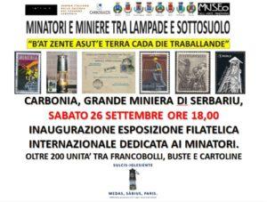 Il Museo del Carbone aderisce alleGiornate Europee del Patrimonio 2020