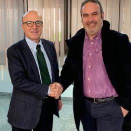 Michele Ennas (Lega Sardegna): «La riforma sanitaria è legge, ritorna la ASL del Sulcis Iglesiente»