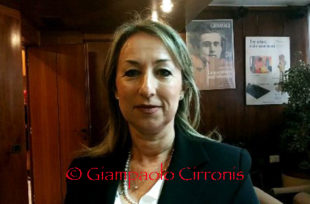 Carla Cuccu (M5S): «La Regione potenzi i servizi sanitari a Calasetta»