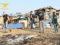 L'ispettorato del Corpo forestale di Iglesias ha scoperto una discarica abusiva nelle campagne di Villamassargia