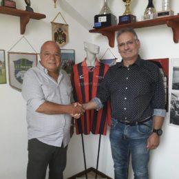 Andrea Marras è il nuovo direttore sportivo della Monteponi Iglesias Calcio