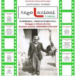 Si terrà dal 7 al 9 settembre, a Sant'Anna Arresi, negli spazi della Villa Percy della famiglia Corridori, la seconda rassegna AngoLazioni