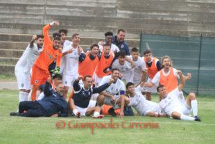 Il Carbonia ha iniziato alla grande, con una splendida vittoria nel derby con la Torres, 2 a 0, il campionato di serie D