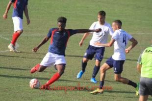 Al via oggi anche i campionati regionali di calcio: la Monteponi gioca ad Arborea, Villamassargia e Cortoghiana rinviano l'esordio per l'emergenza sanitaria