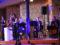 """Grande successo, a Sant'Antioco, per lo spettacolo del gruppo """"Officina Acustica"""", ispirato dalle opere dell'artista Gianni Salidu, scomparso 10 anni fa"""