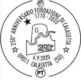 A Calasetta, domenica 6 settembre, l'annullo filatelico e la cartolina dedicati ai piccoli Comuni
