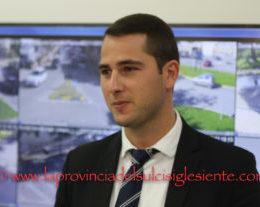 Due nuovi casi positivi al Covid-19 a Iglesias, li ha comunicati il sindaco Mauro Usai