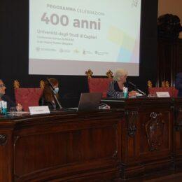 I 400 anni dell'Università di Cagliari, ecco il programma dei festeggiamenti