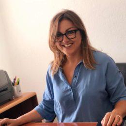 Il messaggio di buon anno scolastico di Paola Massidda, sindaco di Carbonia