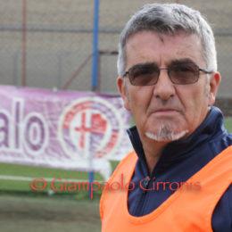 Stefano Canu è il nuovo presidente del Carbonia Calcio
