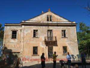 Villa Stefani, straordinario patrimonio architettonico del villaggio minerario di Normann, risorgerà