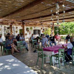 """Si conclude questa sera, la 35ª edizione del Festival """"Ai Confini tra Sardegna e Jazz"""". Oggi conferenza stampa di Basilio Sulis"""