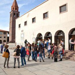 E' stato presentato stamane, a Cagliari, il Carbonia Film Festival 2020, in programma dal 6 all'11 ottobre