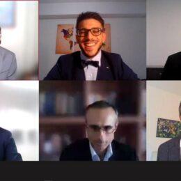 Cybersecurity ed intelligenza artificiale, ecco i primi laureati dell'Università di Cagliari
