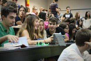 """""""A-Posto"""" è il sistema che l'Università di Cagliari ha messo in campo per il rientro in aula degli studenti e delle studentesse in totale sicurezza"""
