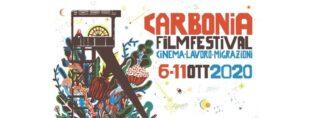 """Ai nastri di partenza il """"Carbonia Film Festival"""", organizzato dalla CSC Servizi Culturali Carbonia della Società Umanitaria"""